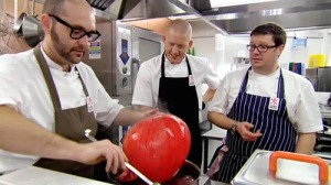 Great British Menu - Central Heat