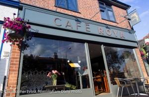 Café Roya