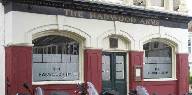 The Harwood Arms - Fulham, London