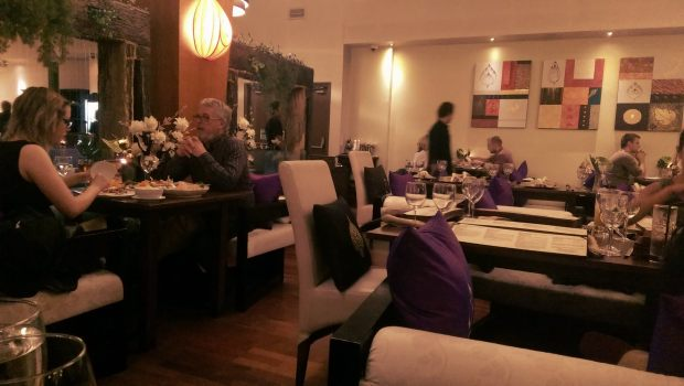 Tarn Thai - Nottingham