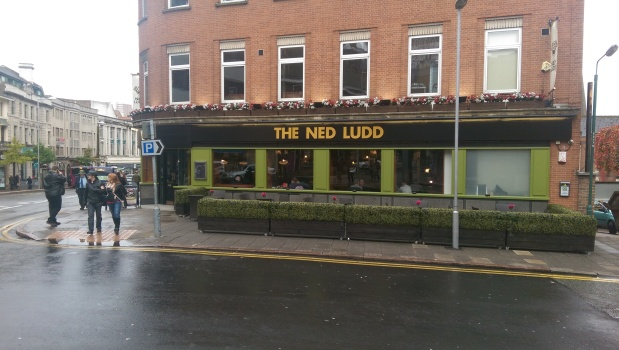 The Ned Ludd - Nottingham