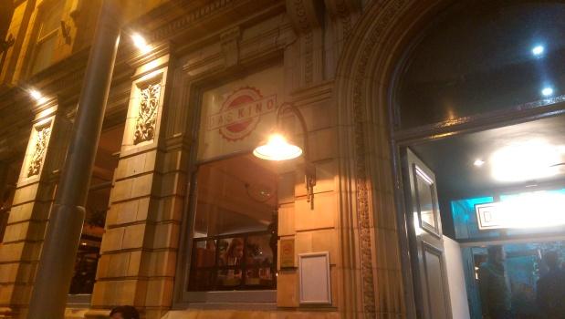 Das Kino - Nottingham