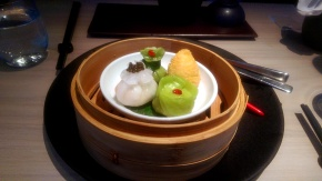 HKK - London - Dim Sum