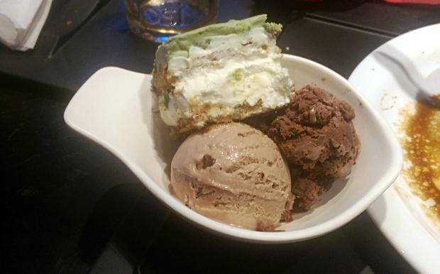 Desserts - Cosmo - Nottingham