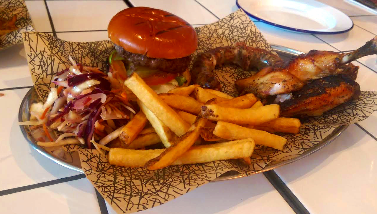 Top 10 nottingham restaurants of 2015 frusher on food for Oak city fish and chips