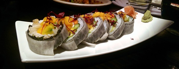Jurassic Roll - Chino Latino - Nottingham