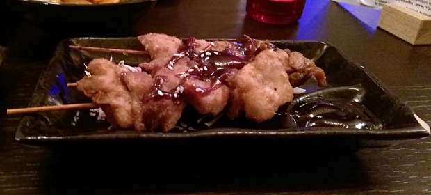 Chicken Teriyaki - Yumacha - Nottingham