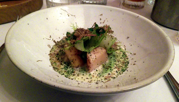 Heritage Potato Broccoli & Cheddar Sauce - John's House - Mountsorrel