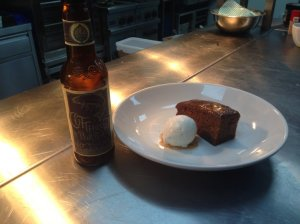 Sticky Toffee Pudding from Purecraft - @purecraftnotts
