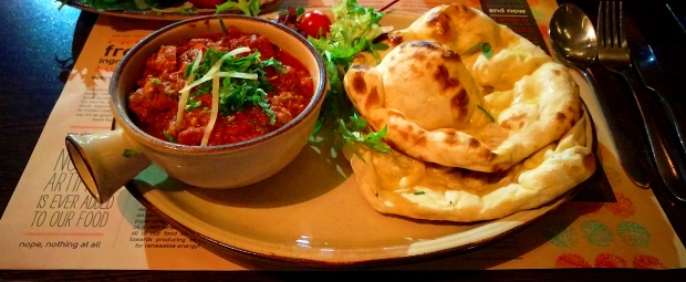 Homestyle Chicken Curry - Tamatanga - Nottingham