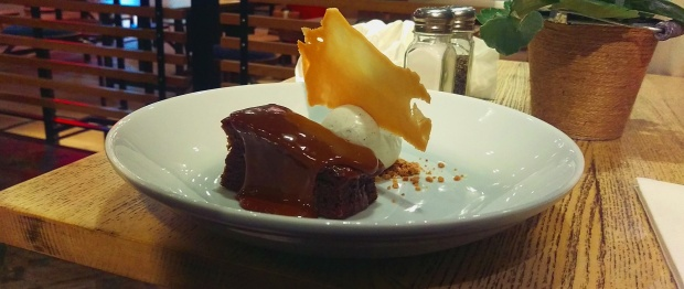 Sticky Toffee Pudding - Purecraft - Nottingham