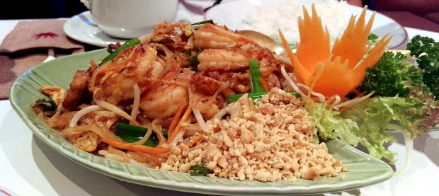 Pad Thai - Thailand No.1 -