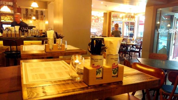 Bar Iberico - Tapas - Nottingham