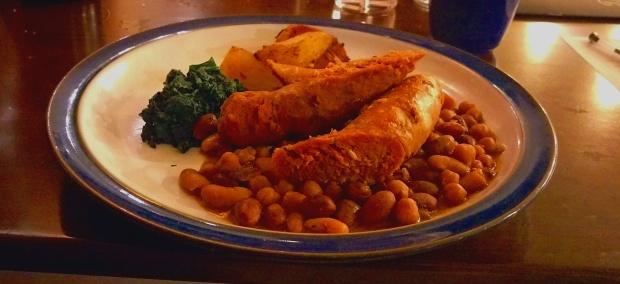 Homemade Sausage & Casserole - La Storia - Nottingham