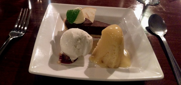 Desserts - Adams - Nottingham