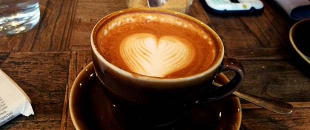 Flat White - The Bakehouse - Nottingham (Sherwood)