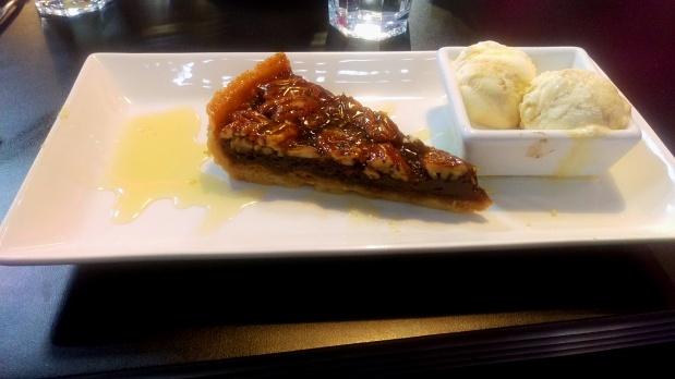 Pecan Pie - Kaspas - Nottingham