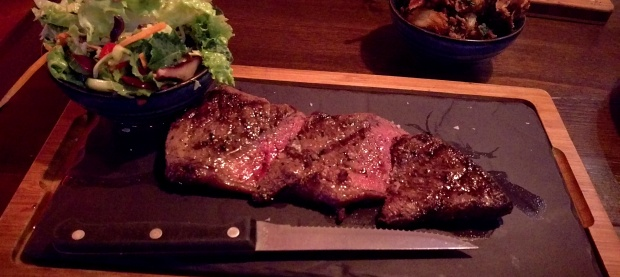 Picanha Steak - Son of Steak - Nottingham