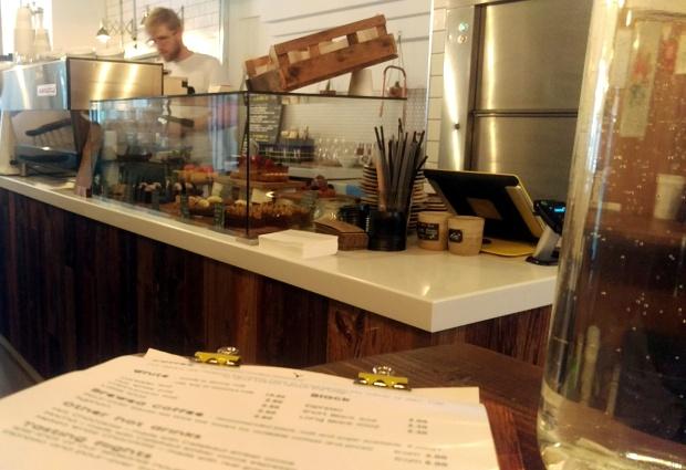 Cartwheel Cafe - Nottingham