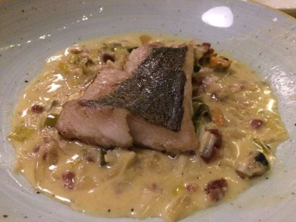 Hake - Baresca - Nottingham (Picture stolen from fellow judge Chris)