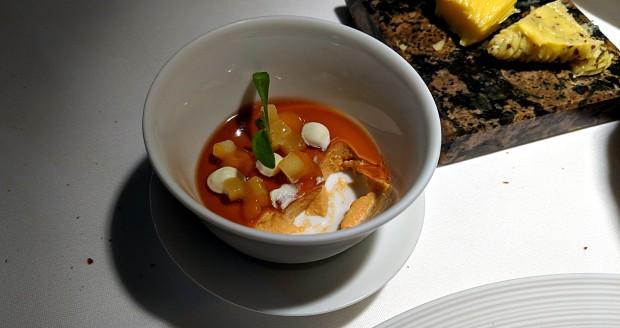 Crab Mousse - Bohemia - Jersey