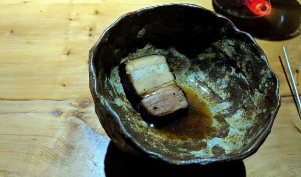 Char Siu Pork - Ynysir - Wales