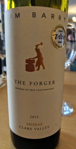 The Forger - Australian Shiraz